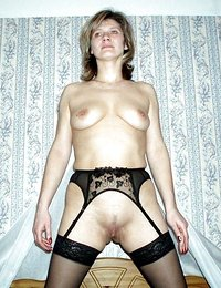 hot nude blonde in stockings names