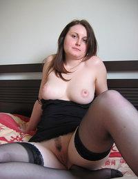 fucking the hot ebony girl in black stockings