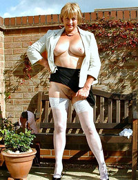 hot girls fishnet stockings and high heels