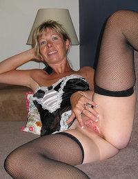 hot black girls stockings garters